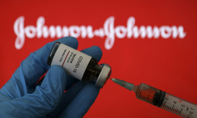 Johnson & Johnson piano vaccinale