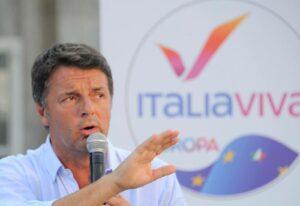 Renzi crisi
