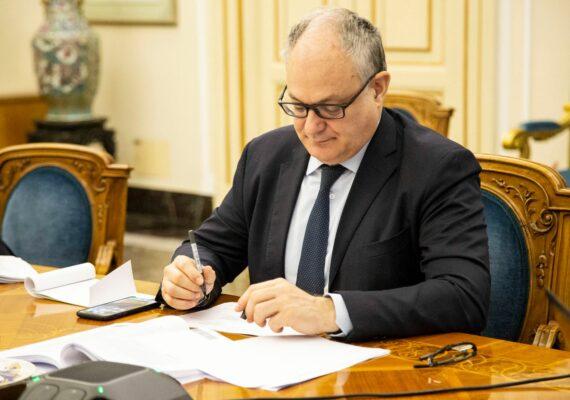 emendamenti bilancio