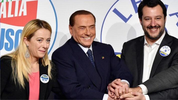 Berlusconi Mes
