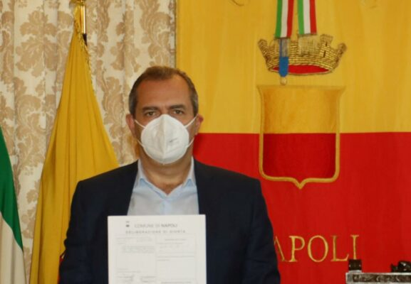 De Magistris Calabria