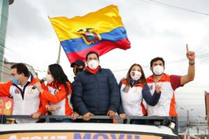 elezioni ecuador