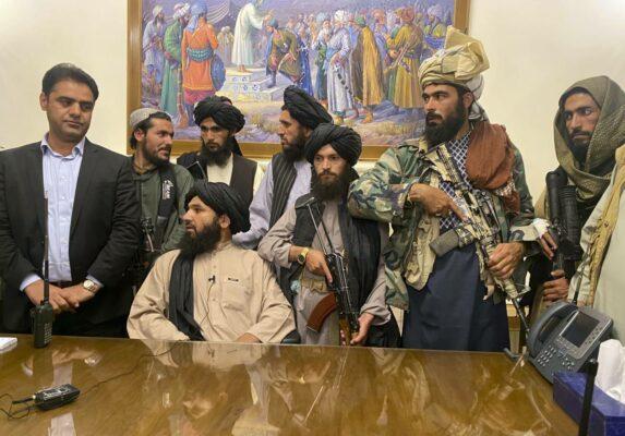 leader talebani Afghanistan
