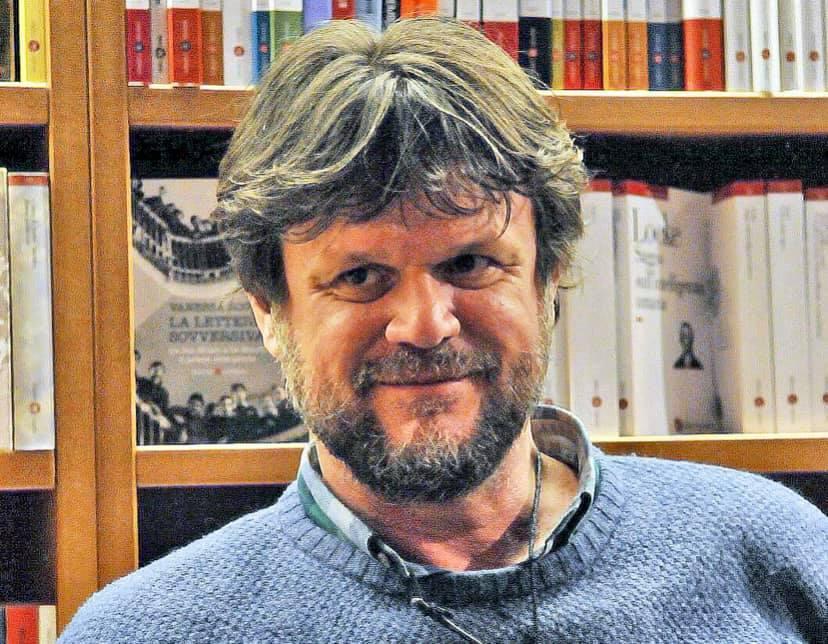 Filippo Rossi Buona Destra