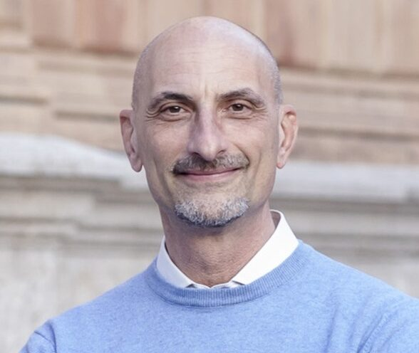 Gabriele Mariani Milano
