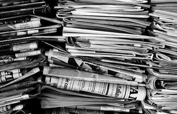 Politici e giornalisti? Fratelli coltelli. Cronaca e storia
