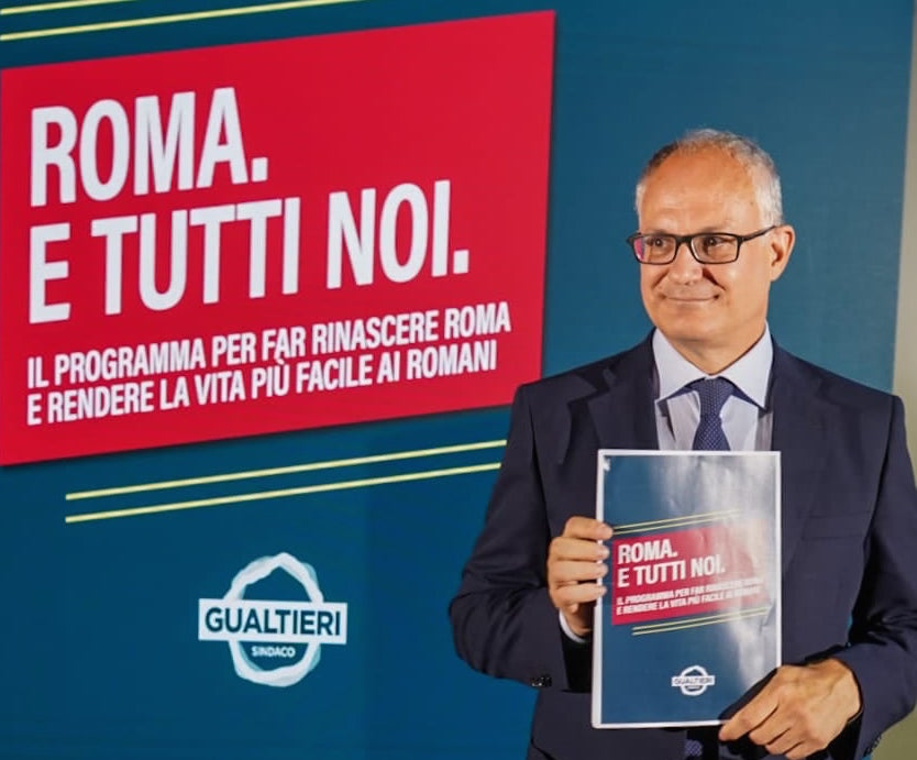 Programma Gualtieri