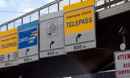 Atlantia telepass