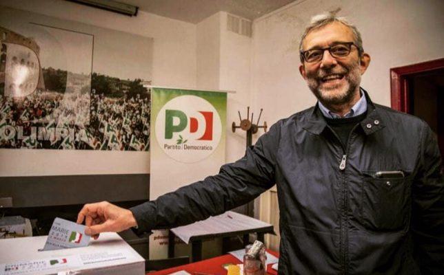 referendum Giachetti