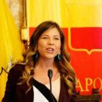programma Alessandra Clemente Napoli