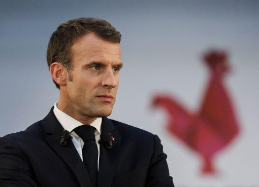 Tutti i guai di Macron,l'ex enfant prodige di Francia