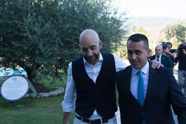 elezioni Umbria