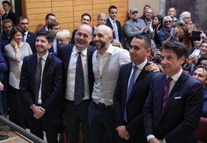 Conte Umbria