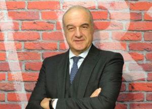 Chi è Enrico Michetti