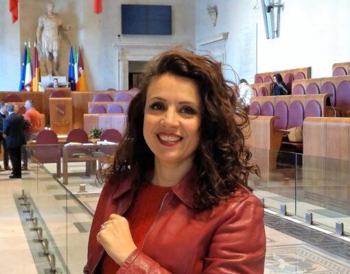 chi è Cristina Grancio