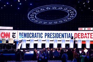 primarie democratiche