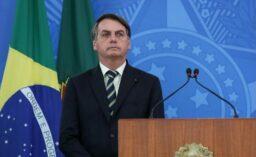 Bolsonaro Inchiesta Brasile Covid Impeachment