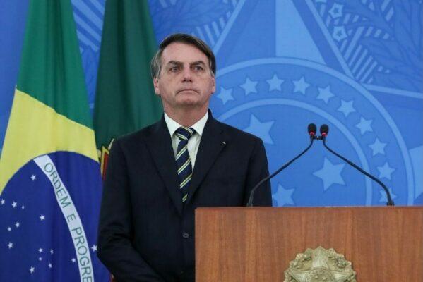 Bolsonaro Brasile Covid impeachment