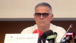 Alberto Zangrillo