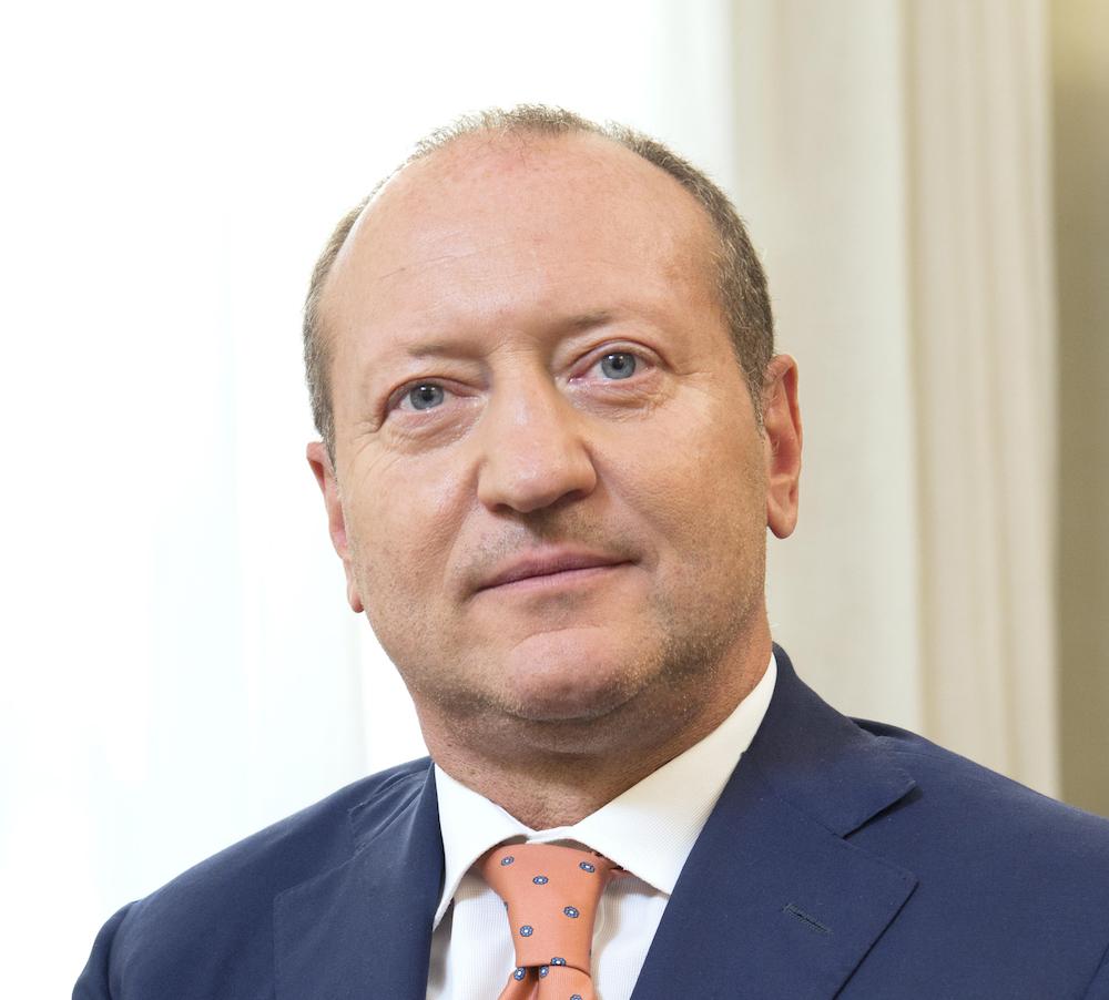 Cesare Ferrero (Foody – mercato agroalimentare Milano)