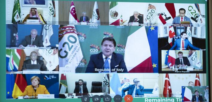 Italia G20