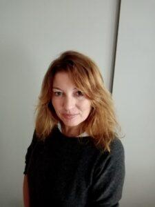 Daria Stanghellini