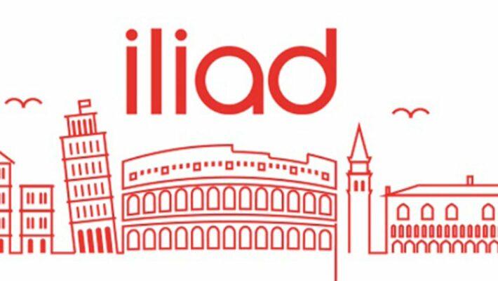 iliad down