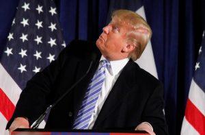 Trump politica estera