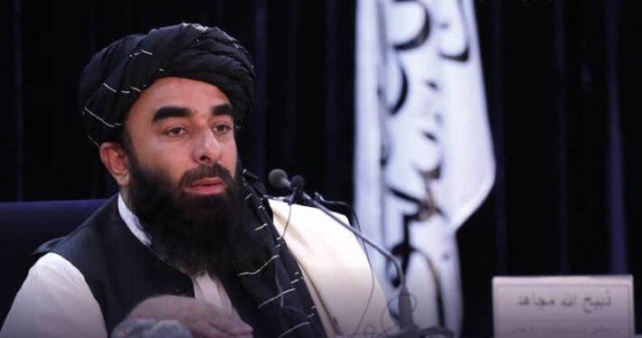 governo talebani