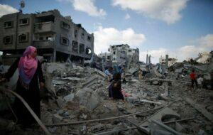 Israele crimini Gaza