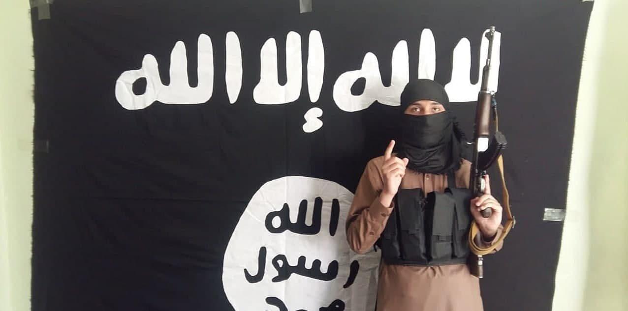 Cos'è Isis-k