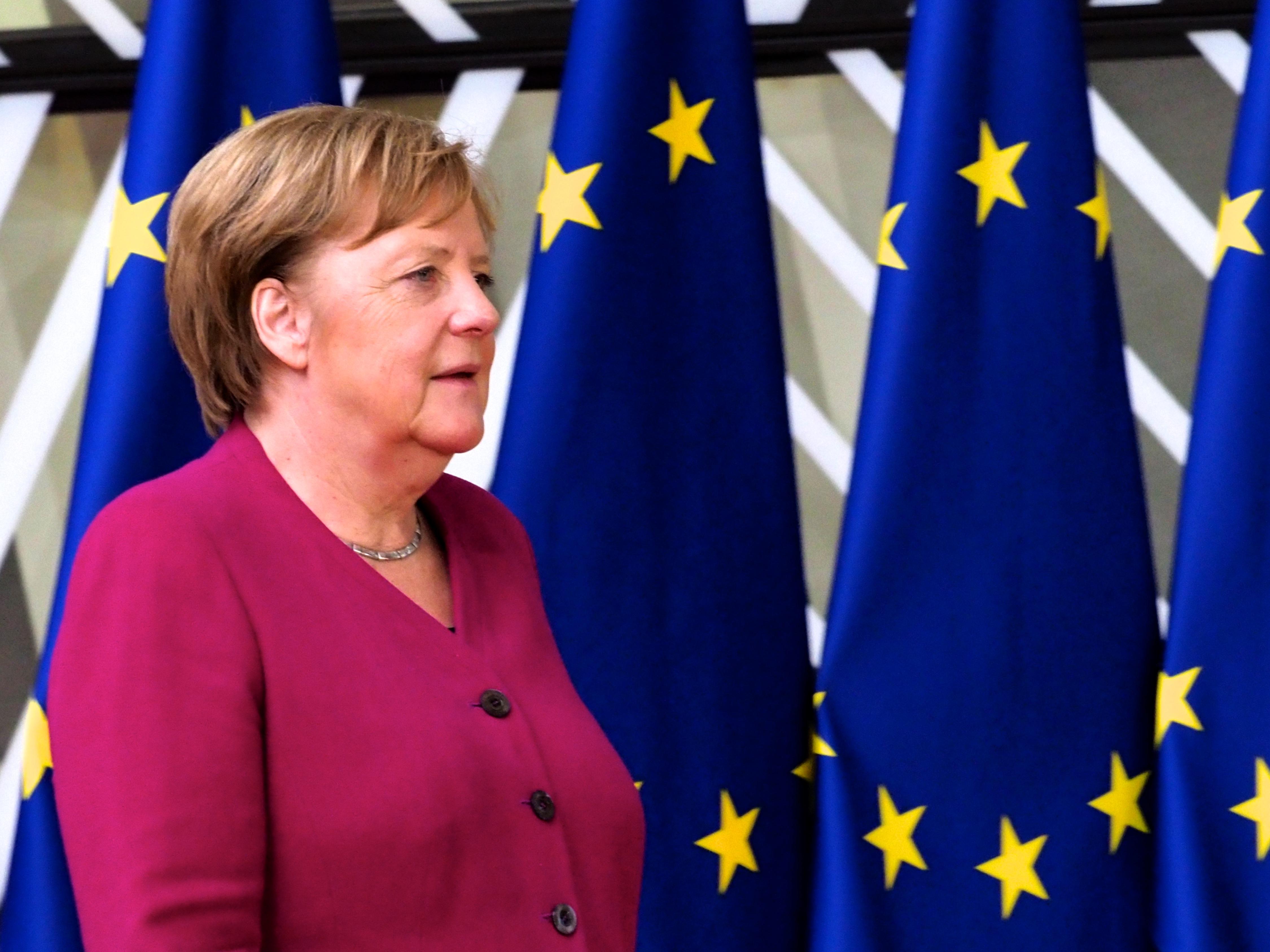 presidenza germania