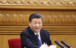Cina legge sanzioni straniere