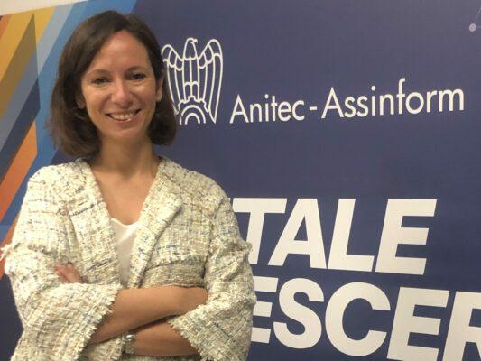Eleonora Faina Anitec-Assinform