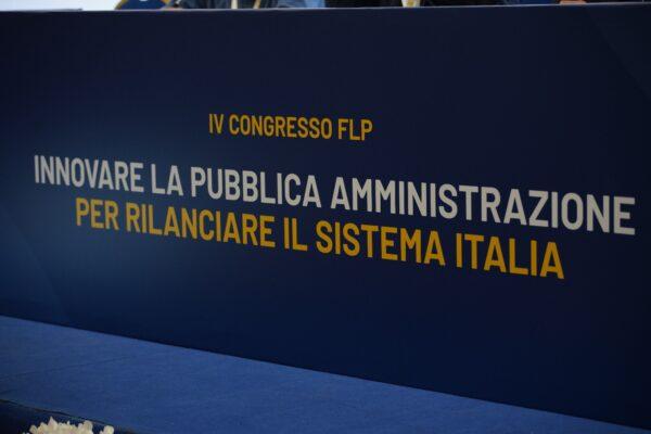 Federazione dei lavoratori pubblici