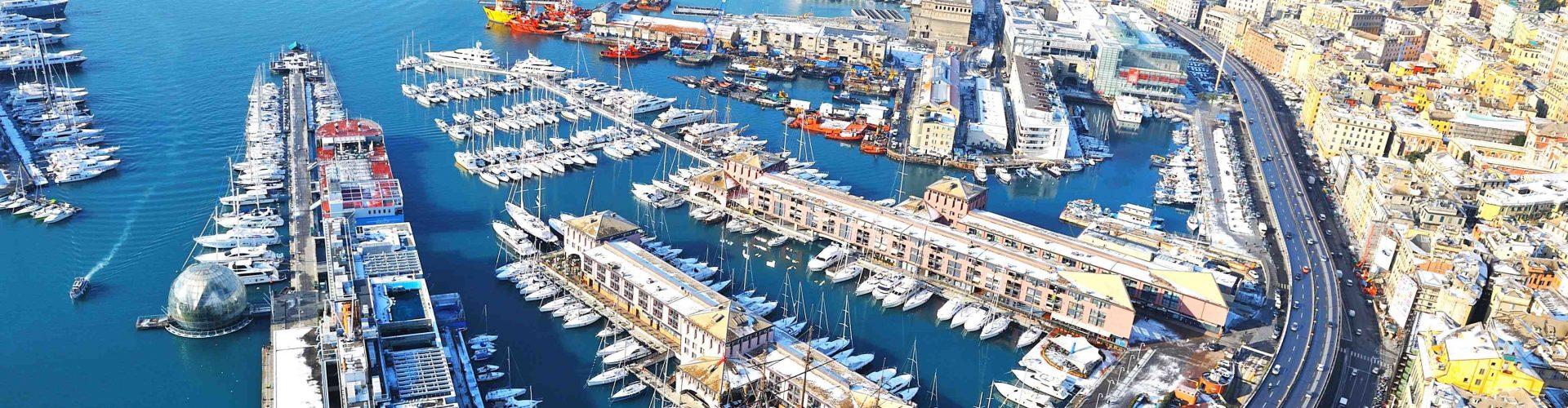Un polo ingegneristico per Genova e sinergie con l'università
