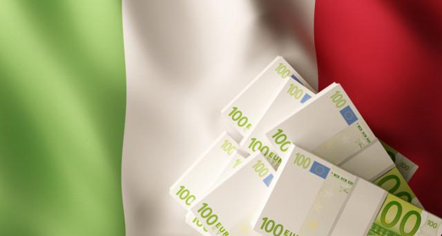 L'Italia cresce meno, lo dice l'ultimo bollettino di Bankitalia