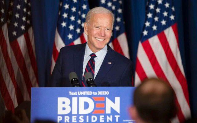 team Biden