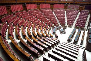 referendum parlamentari cosa cambia