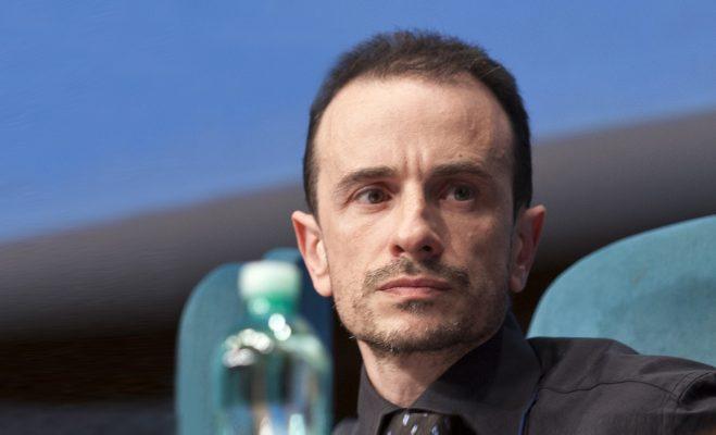 Luca Attias