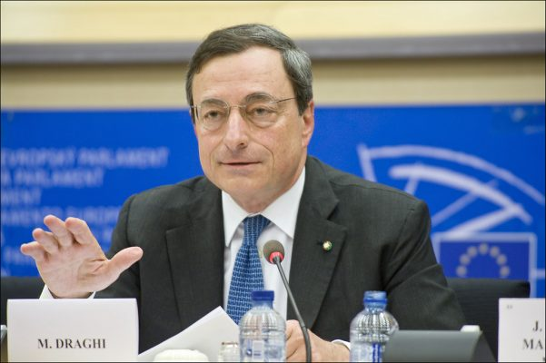 G30 Draghi