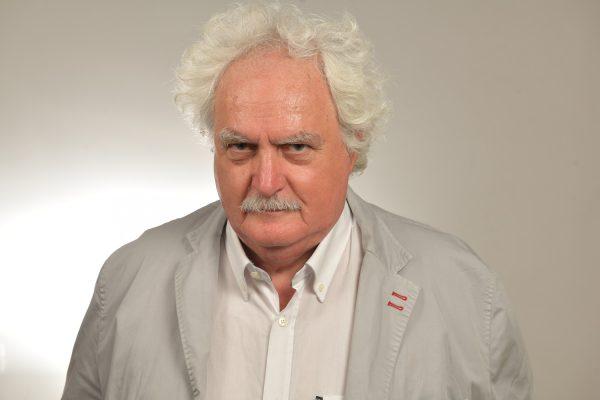 Patrizio Mazza