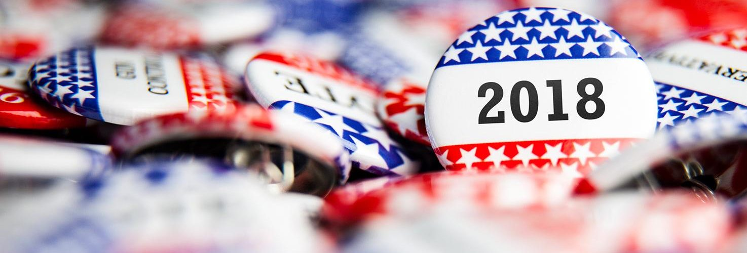 Sfide e baruffe delle elezioni midterm