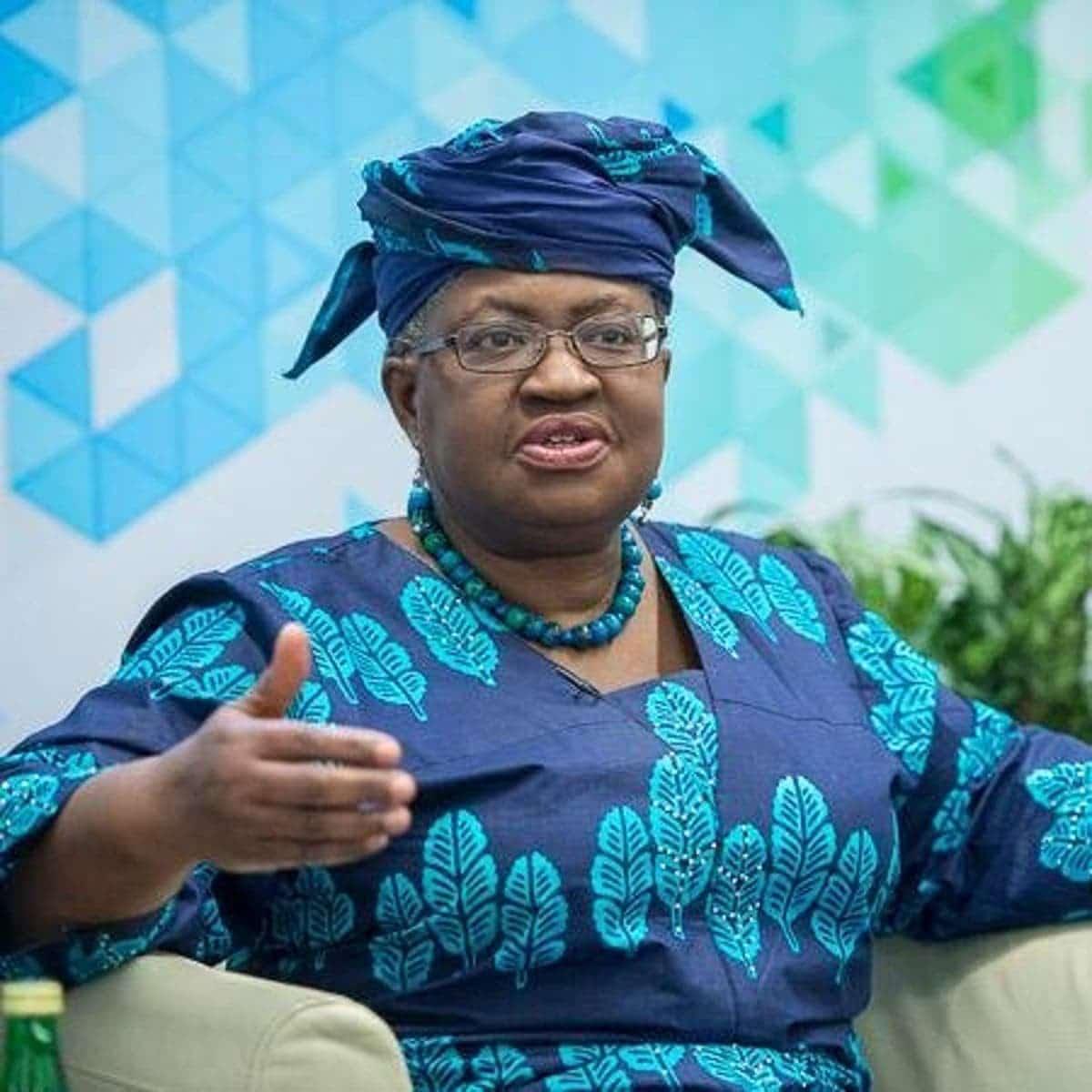 Chi è Ngozi Okonjo-Iweala Wto