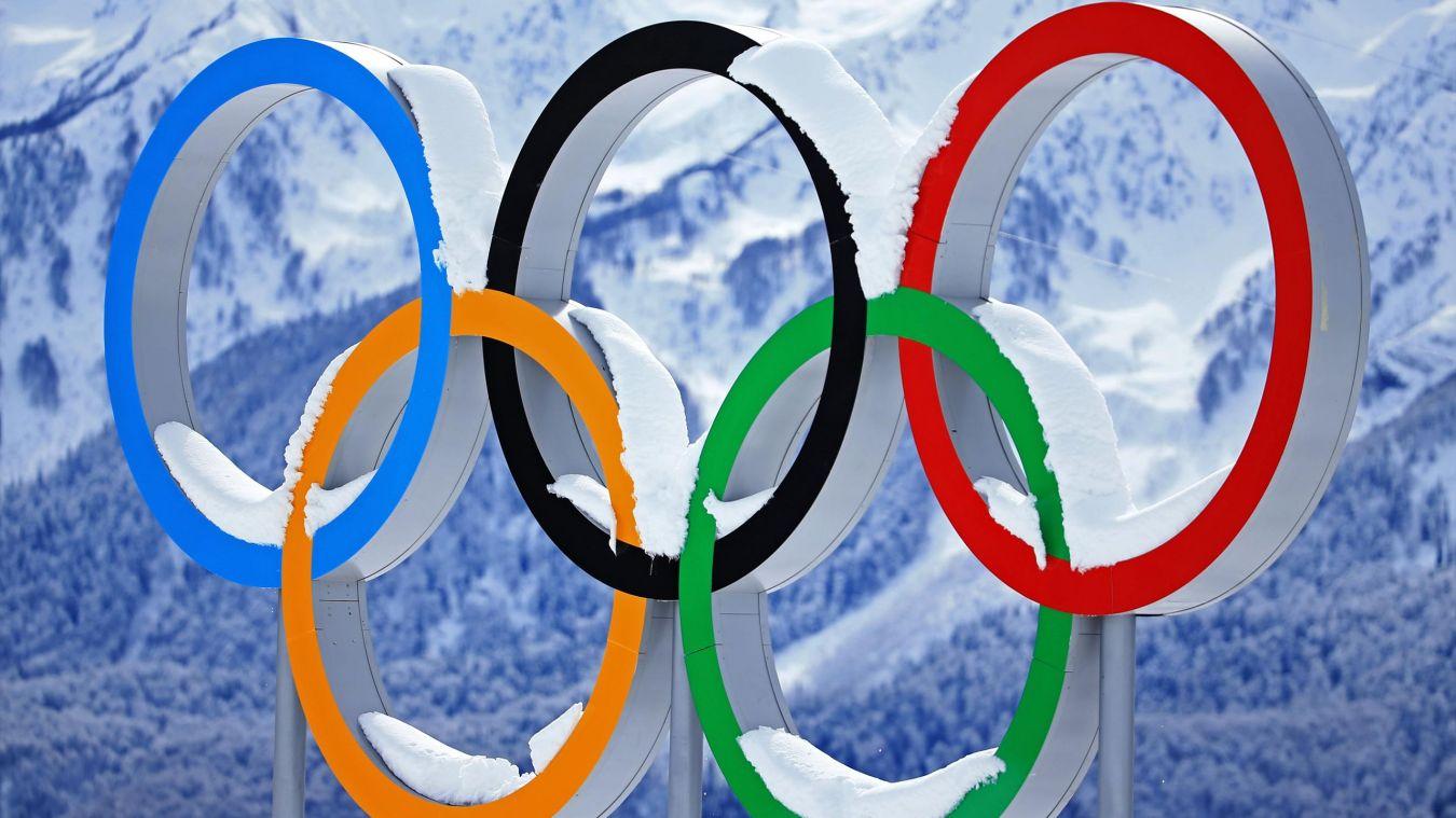 legge olimpica