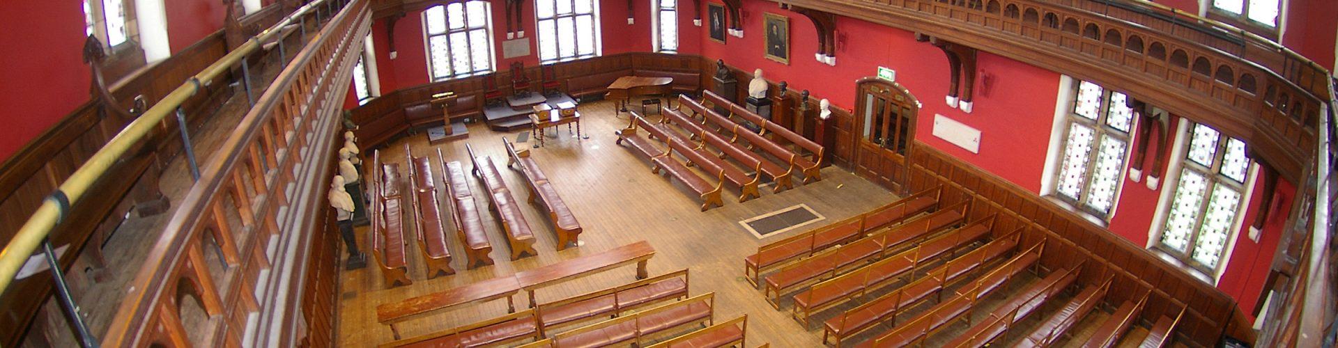 A Oxford gli studenti non partecipano alla conferenza di Bannon. Ecco perché