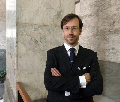 Fabrizio Palermo Cdp