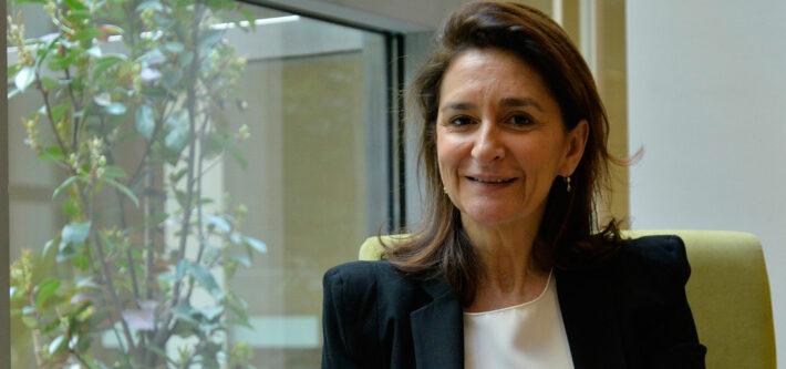 chi è Alessandra Perrazzelli