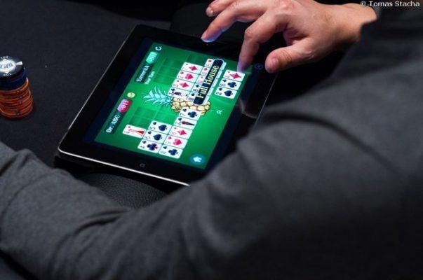 incontri di poker