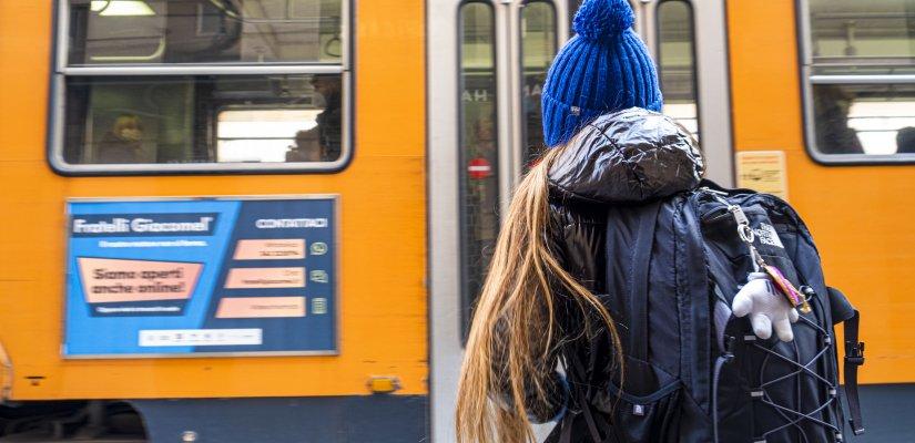 Trasporto Pubblico Atac Atm Sistema Trasporti